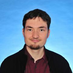 Christoph Weidig Vorsitzender
